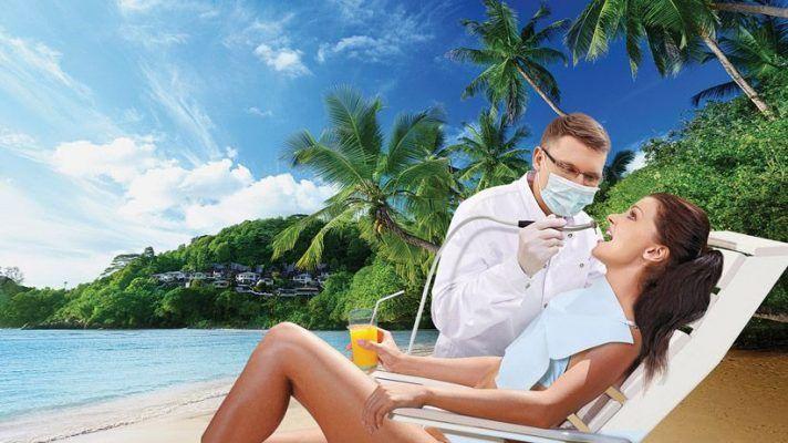 Dental Tourism Vacation