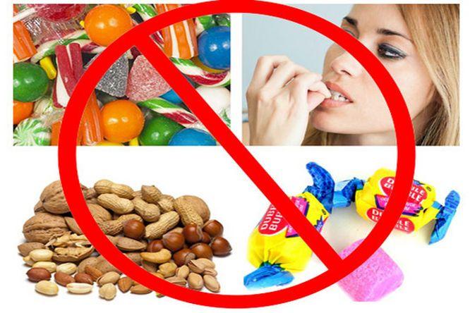 Sâu Răng Nên Ăn Gì Và Nói Không Với Thực Phẩm Gì Để Tốt Cho Răng. ảnh 2
