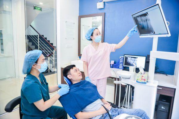 Bảo Hiểm Y Tế Về Răng